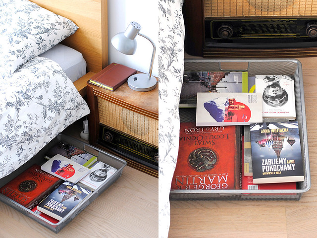 Book drawer