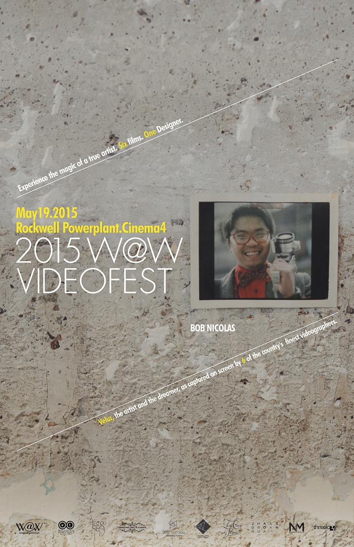 2015 Videofest-Bob