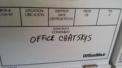 Chatskys
