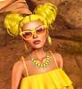 Mellow  Yellow Hello