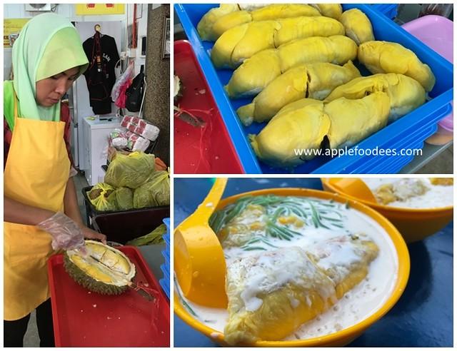 durian-cendol-shah-alam