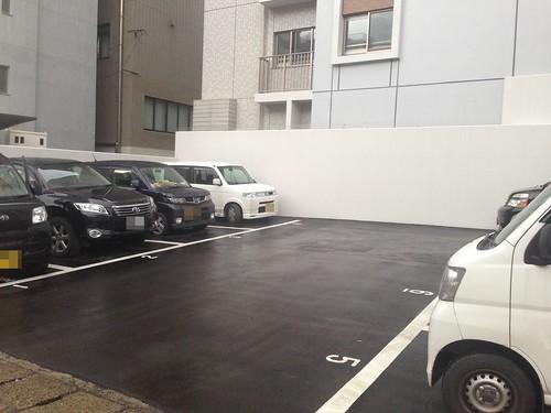 nagasaki-kojiyamachi-keikaen-parking
