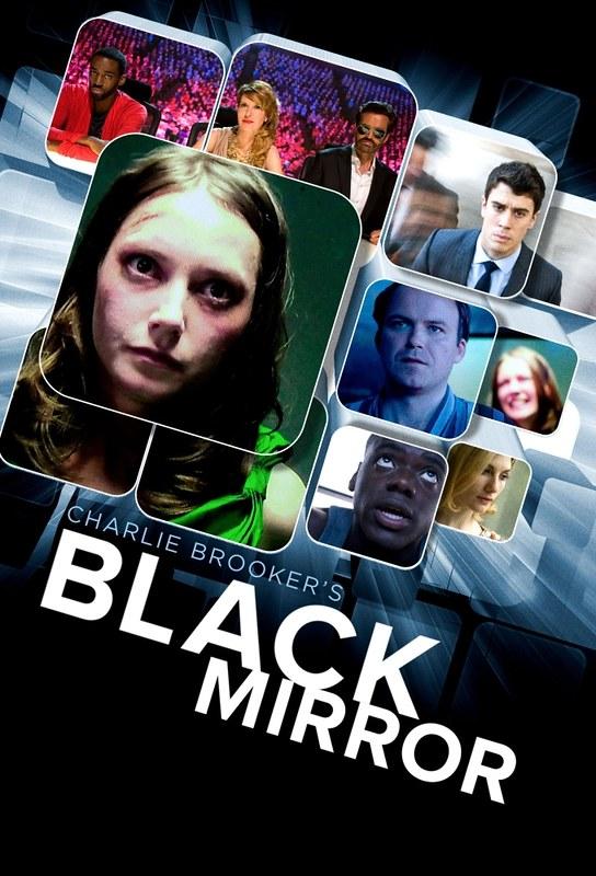 Black Mirror - Poster 2