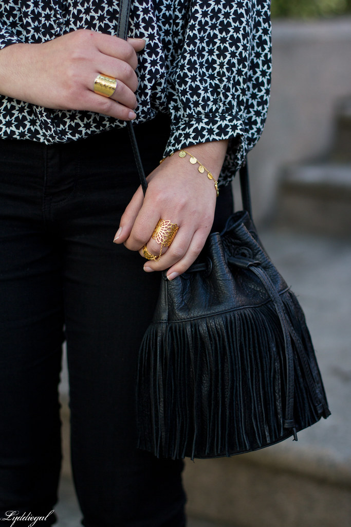 joie blouse, black jeans, fringe bag, wool felt hat-10.jpg