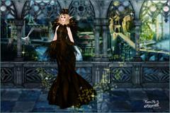 Dragoun Queen Unveiled
