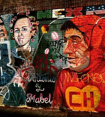 #bushwick #brooklyn #graffittiart #murals #streetphotography #documentaryphotography #like4alike #likeforalike #instacool #art #newyorkcity #newyorknewyork #fiveboroughs #photoftheday