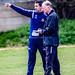 Wealdstone FC 1st Team - Training Session