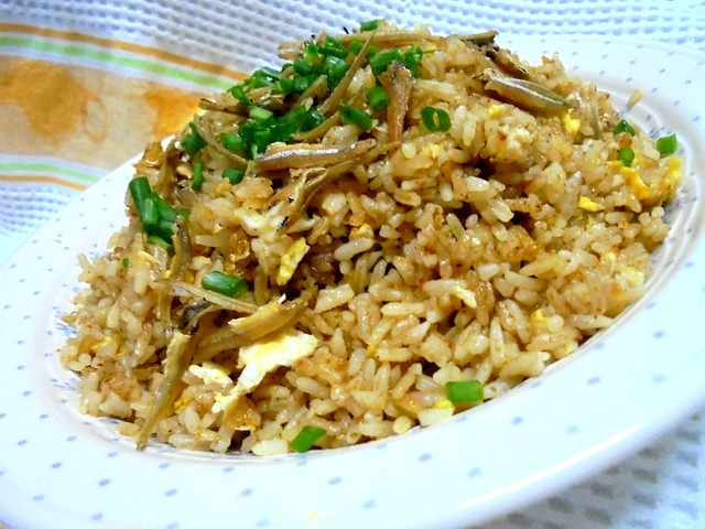 Sambal fried rice 2