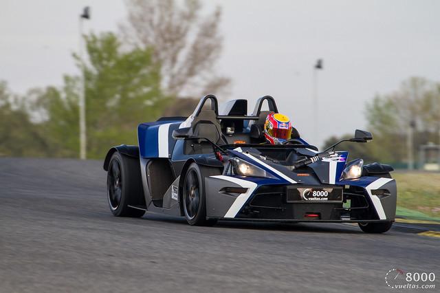 8000vueltas experiences MICHELIN Pilot Sport Cup 2