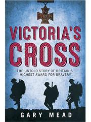 Victoria;s Cross