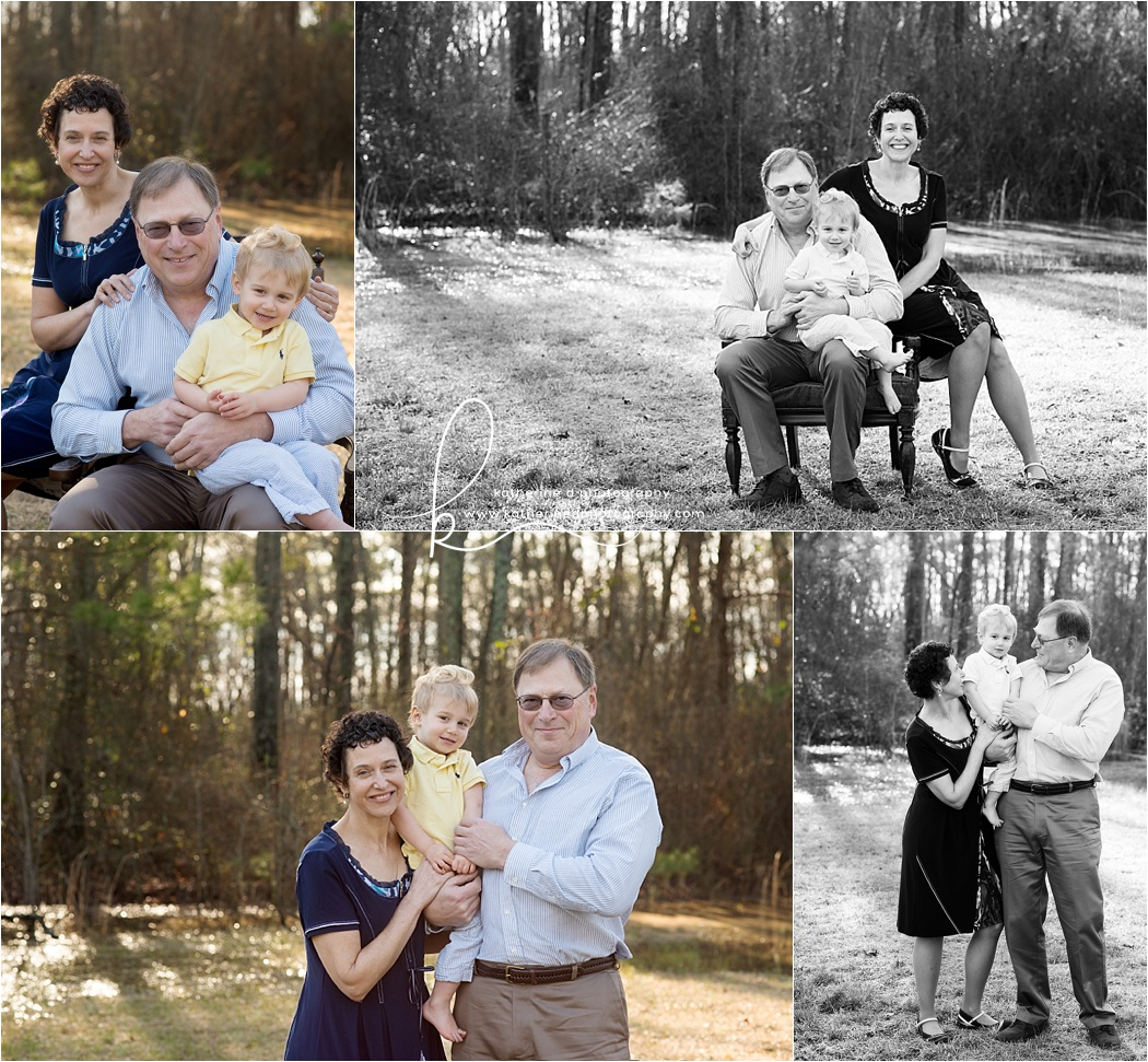 Fayetteville NC Family Photographer
