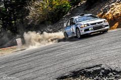 Rallye de Grasse 2015 - L. Deville