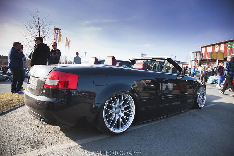 jusni: Audi A4 Bagged Bathtub - Sivu 3 16936111740_cf0396139f_c