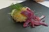 Riomaggiore - Dau Cila anchovies plate