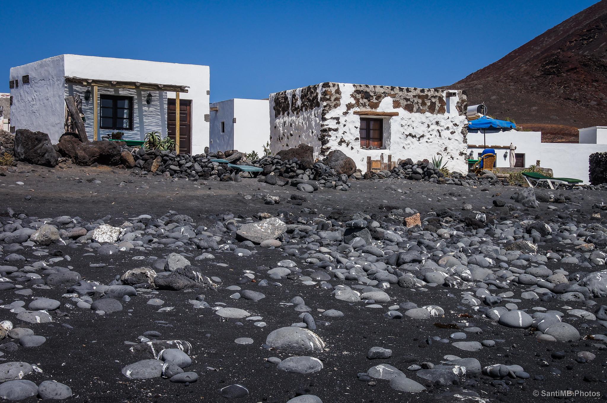 Las casitas de la playa flickr photo sharing - Casitas de playa ...
