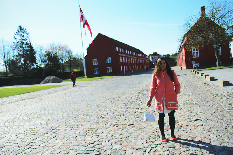 Copenhagen Kastellet 8