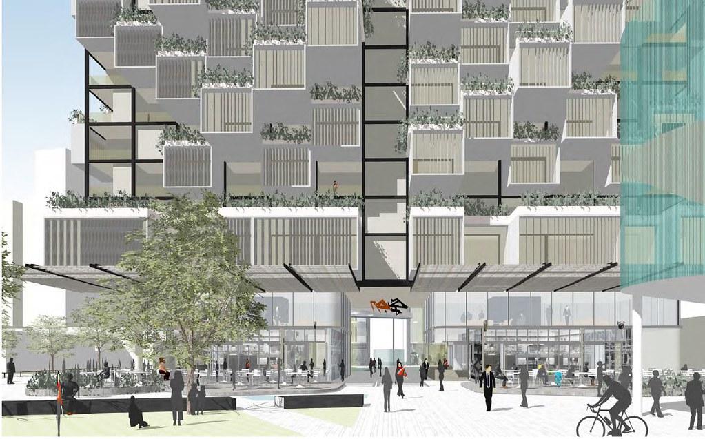 Construction | ST LEONARDS | 88 Christie St | 49st/152m