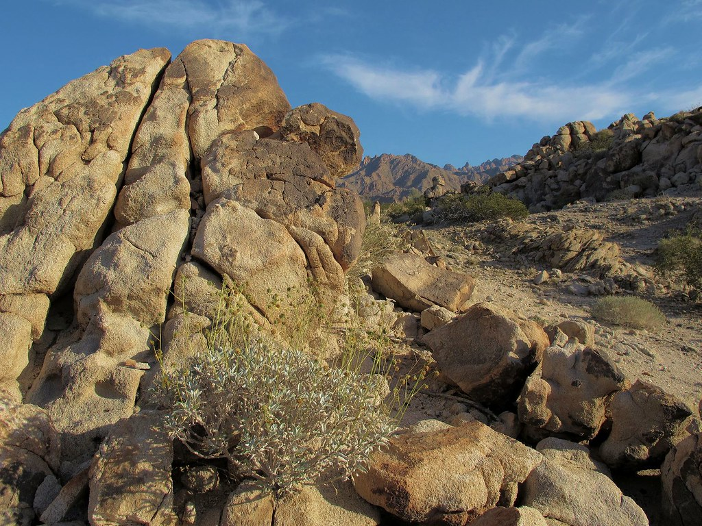 Elevation map of san bernardino county ca usa maplogs for Landscape rock upland ca