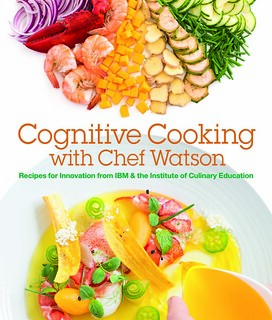 Cognitive Cooking with Chef Watson Cover