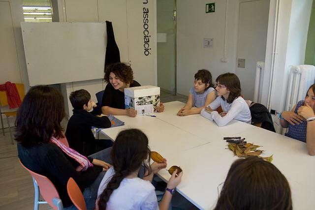 SomniART Barcelona abril 2015