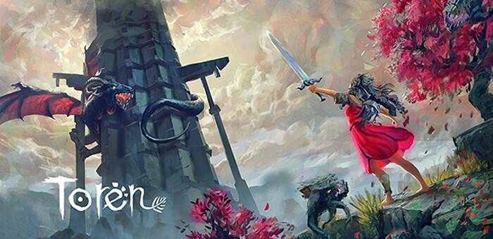 Conheça Toren - O indie game brasileiro que está dando o que falar