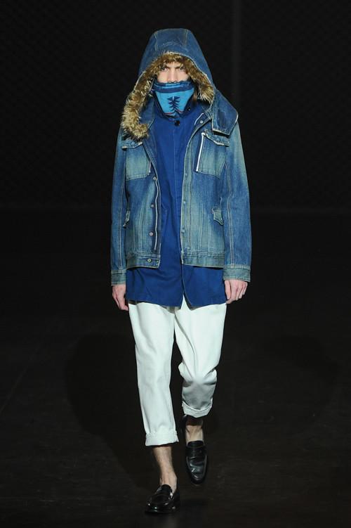 Marcel Castenmiller3374_FW15 Tokyo WHIZ LIMITED(Fashion Press)