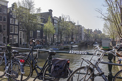 NEDERLAND - Amsterdam 024