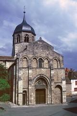 Bellenaves (Allier)