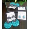 Tudo azul, tudo lindo! #compreonline www.bijouxmaysaursula.com