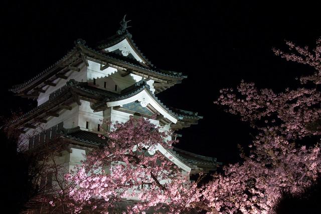Hirosaki night 2
