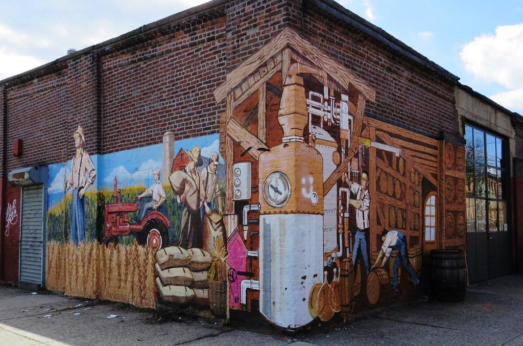 Red Hook, Brooklyn, NY