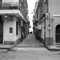 Letojanni street