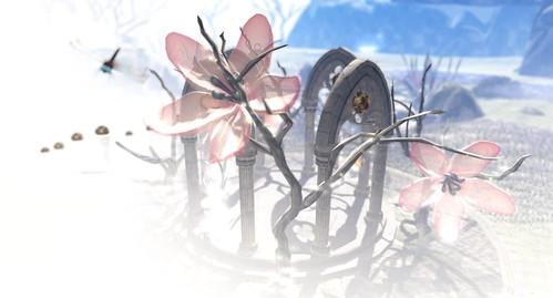 Where's Dim Sum? #302 - Ichi Flowers