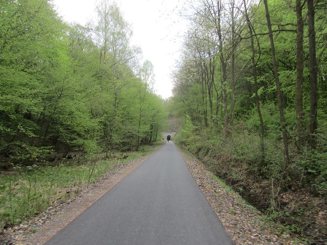 Schee Tunnel