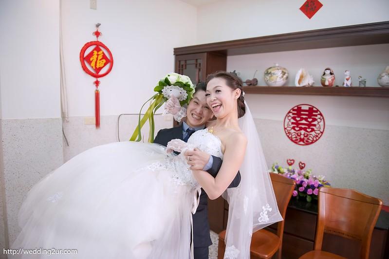 台中婚攝@台中新天地崇德店_052立群&儀婷 訂結婚喜宴