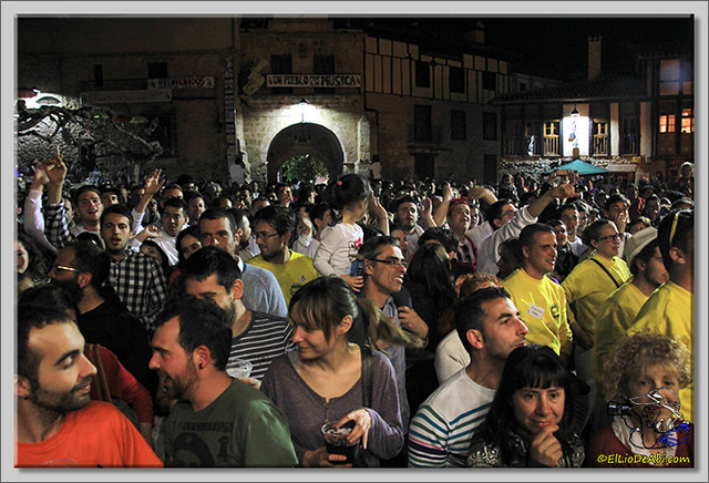 19 Poza de la Sal III Festival Nacional de Charangas