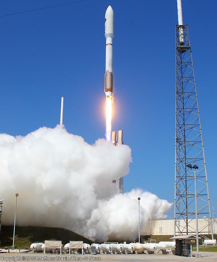 nasa launch manifest - photo #35