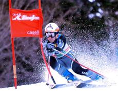 Club Sports: Ski & Snowboard