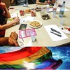 Tomorrow and 1st and 3rd Thursday's monthly at 5 pm #gayWISE free  N22 6XD #Lgbt drop-in @WiseThoughtsCCH see you there