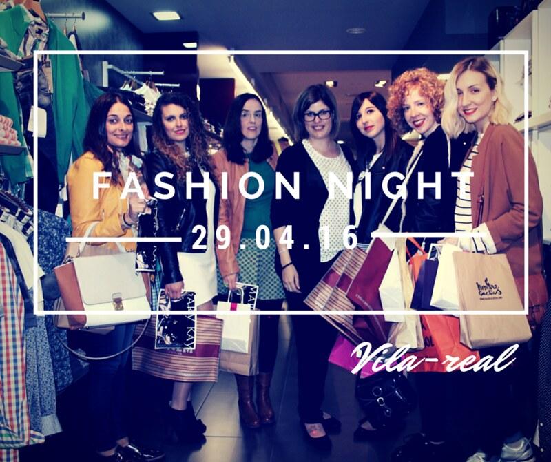 Vila-real Fashion Night 2016