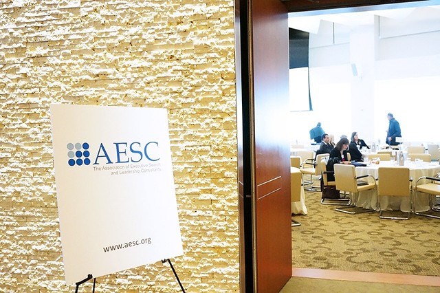 AESC Global Conference 2016