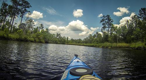 New River Paddling-60