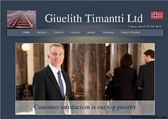 Giuelith Timantti Ltd. - Tradeore.com B2B Market