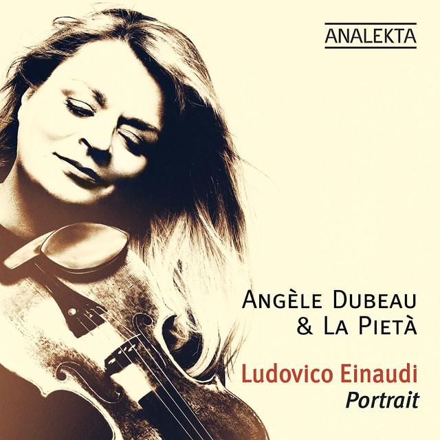 Saved on Spotify: Life by Ludovico Einaudi, Angèle Dubeau, La Pietà