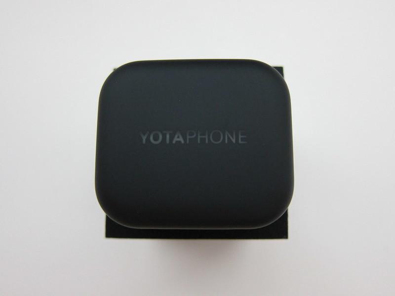 YotaPhone 2 - Power Adapter