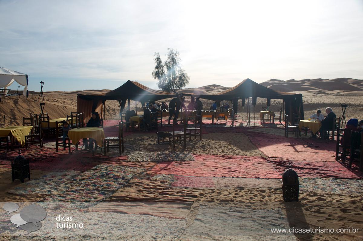 Tour Deserto: Dia 3 - 2