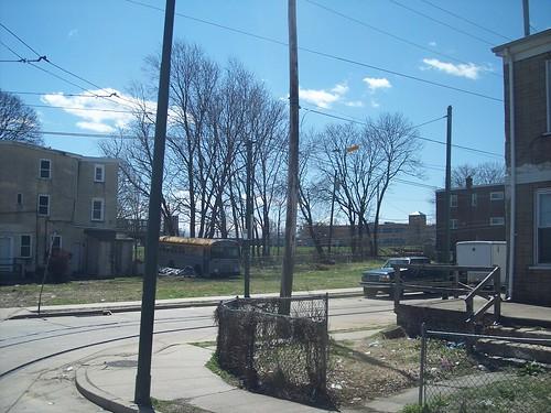 9th St - Cedar Av