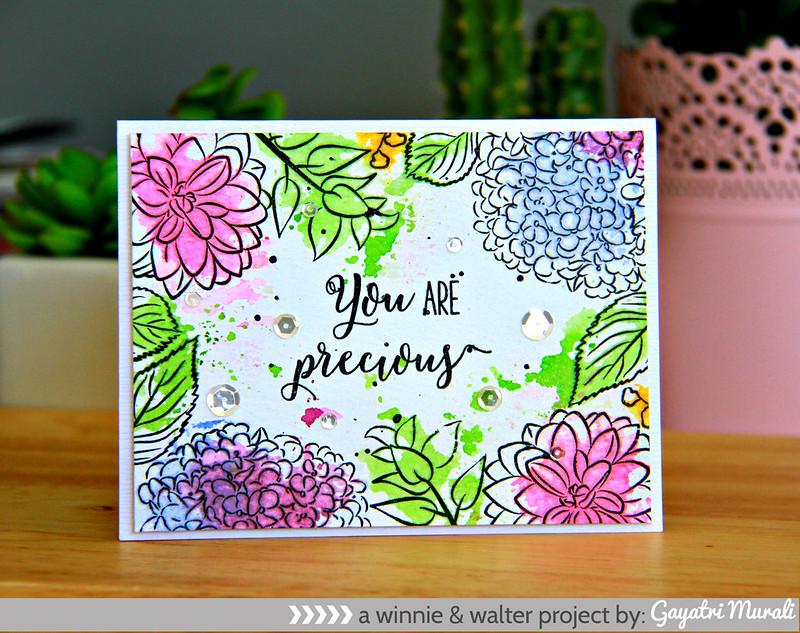 You are precious Day 3