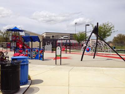 Trinidad Playground