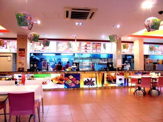 Sugar Bun Sibu Gateway